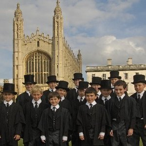 Image for 'The Choir of King's College, Cambridge'