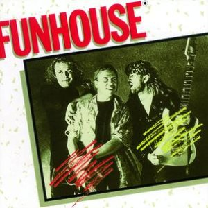 Image for 'Funhouse'