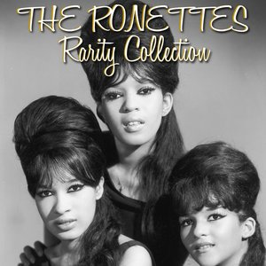 Image for 'The Ronettes (Rarity Collection)'