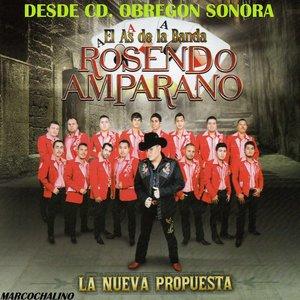 Image for 'Rosendo Amparano El As de la Banda'