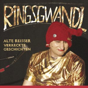 Image for 'Alte Reisser - Verreckte Geschichten'