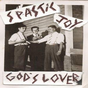 Image for 'God's Lover'
