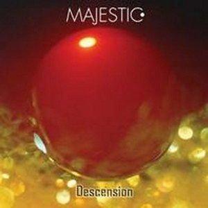 Image for 'Descension'