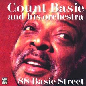 Image for '88 Basie Street'