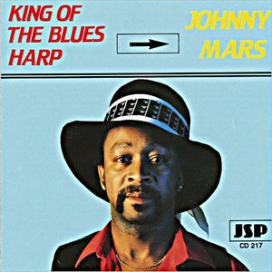 Image for 'King Of The Blues Harp'