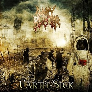 Image for 'Earth-Sick'