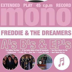 Imagen de 'A's, B's & EP's'