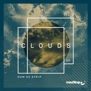 Image for 'Clouds EP: Vol 2'
