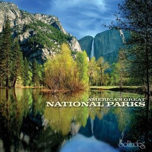 Image for 'America's Great National Parks'