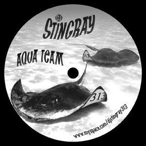 Image for 'Aqua Team'