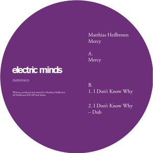 Image for 'I Don't Know Why (Original Mix)'