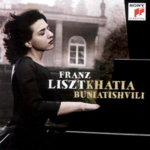 Image for 'Franz Liszt'