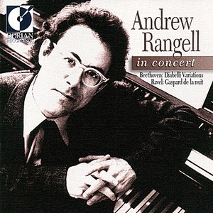 Image for 'Andrew Rangell in Concert'