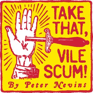 Image for 'Take That, Vile Scum!'