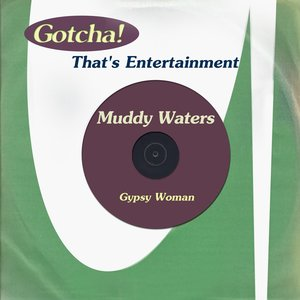 Image for 'Gypsy Woman (That's Entertainment)'