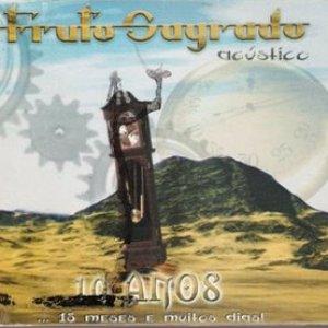 Image for 'Acustico 10 anos'