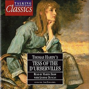 Image for 'Hardy: Tess Of The D'Urbervilles'