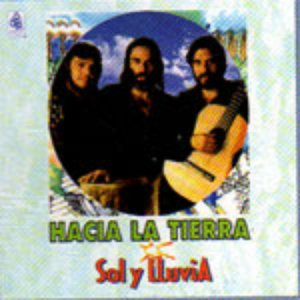 Image for 'Hacia la tierra'