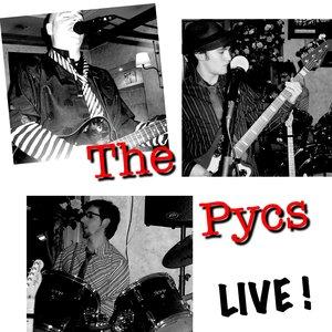 Image for 'The Pycs'