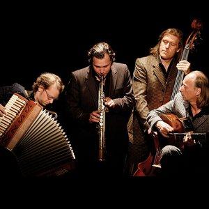Bild för 'Quadro Nuevo'