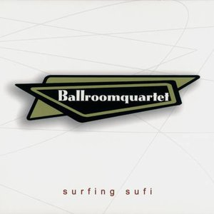 Image for 'Surfing Sufi'