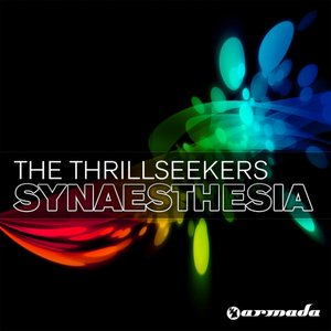 Image for 'Synaesthesia'