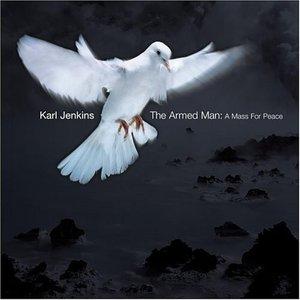 Bild för 'The Armed Man: A Mass For Peace'