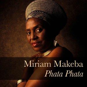 Image for 'Miriam Makeba: Phata Phata'