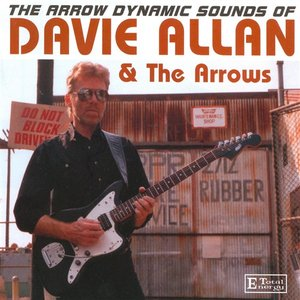 Image for 'The Arrow Dynamic Sounds of Davie Allan & The Arrows'