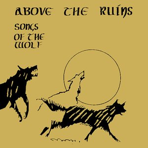 Image for 'Songs of the wolf'
