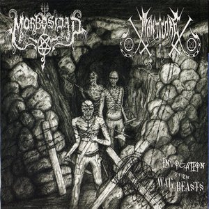 Immagine per 'Invocation Of The War Beasts'