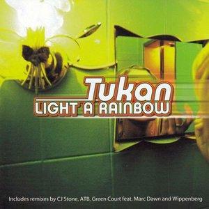 Image for 'Light a rainbow'