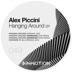 Image for 'Hanging Around EP'