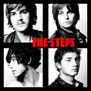 Image for 'The Steps  mp3'