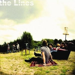 Image for 'The Lines'