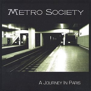 Image for 'A Journey In Paris'
