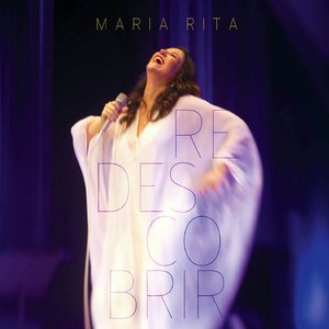 Imagem de 'Redescobrir (Live At Credicard Hall, São Paulo / 2012)'