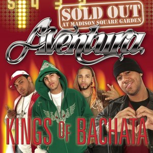 Bild för 'Kings Of Bachata-Sold Out At Madison Square Garden'