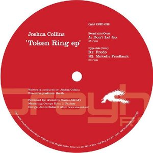 Image for 'Token Ring EP'