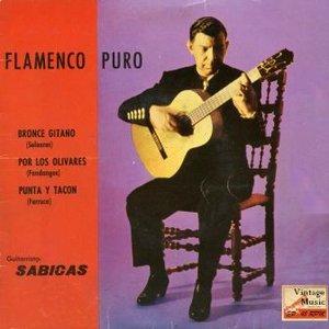 "Image for 'Vintage Flamenco Guitarra Nº11 - EPs Collectors ""Flamenco Puro""'"