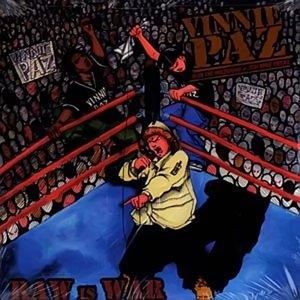 Bild für 'Raw Is War'