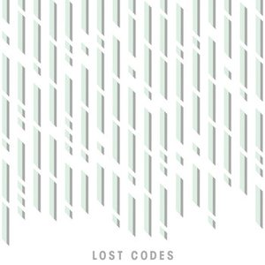 Immagine per 'Lost Codes'