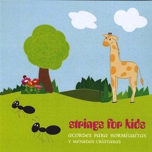 Image for 'Strings for Kids'