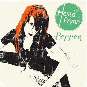 """Image for 'Pepper (feat. M. Shawn """"Clown"""" Crahan)'"""