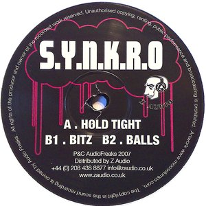 Image for 'Hold Tight'
