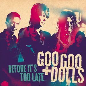 Image for 'Before It's Too Late'