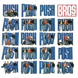 Image for 'Push (Deluxe Edition)'