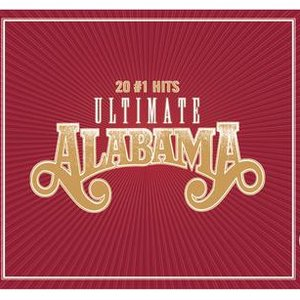 Image for 'Ultimate Alabama 20 #1 Hits'