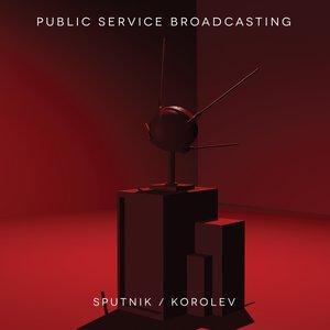 Image for 'Sputnik / Korolev'