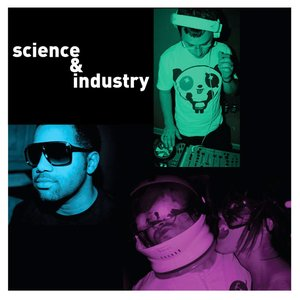 Image for 'Science & Industry'